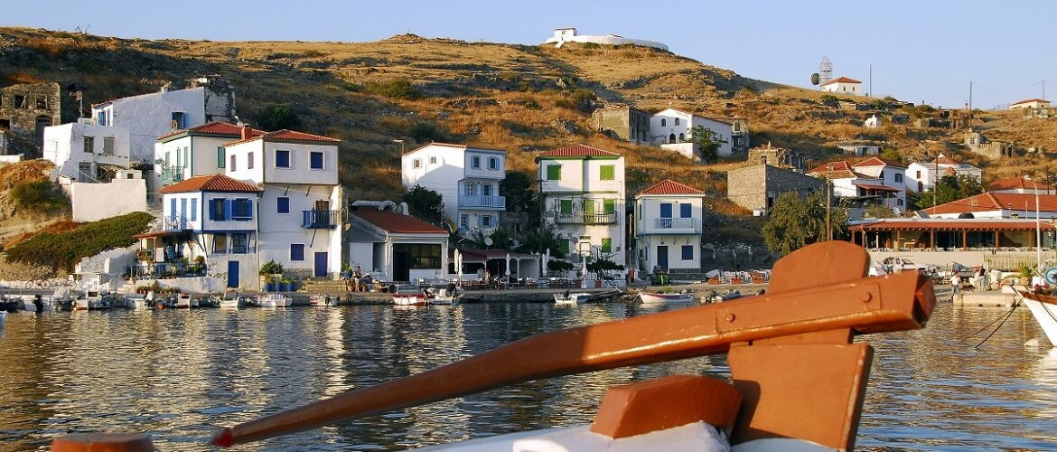 (Greek) Agios Efstratios