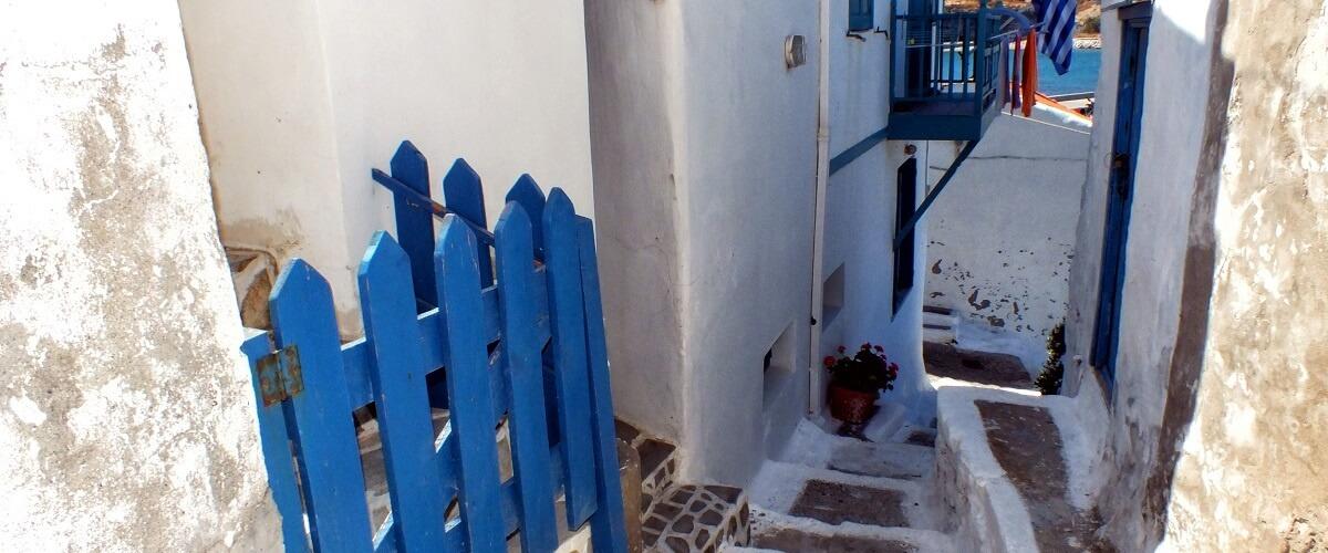 Agios Efstratios_Settlement